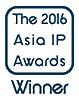 Asia IP – 2015, 2016, 2017 & 2018