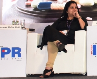 Pharma IPR 2018