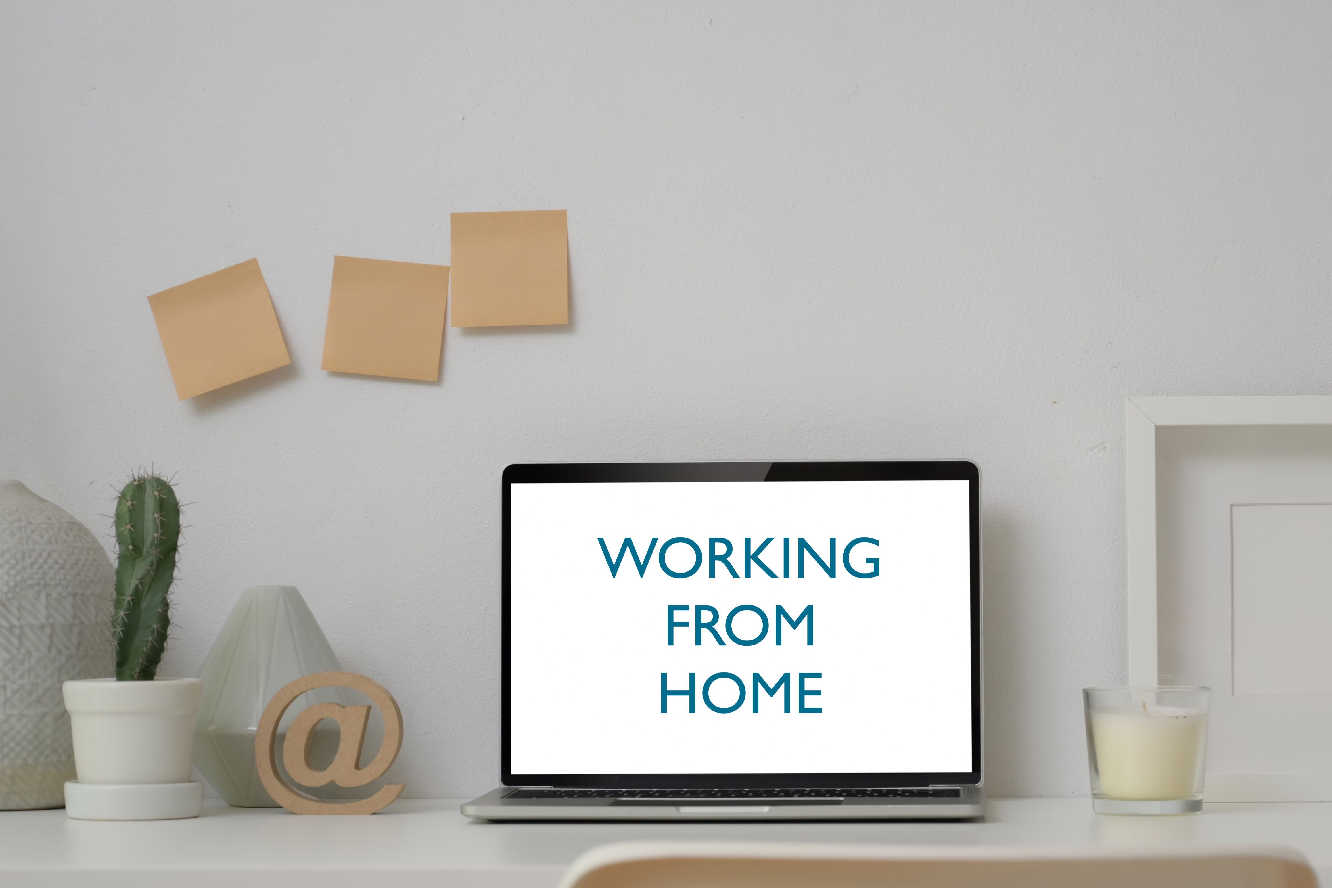 Business Continuity As We Move To Working From Home
