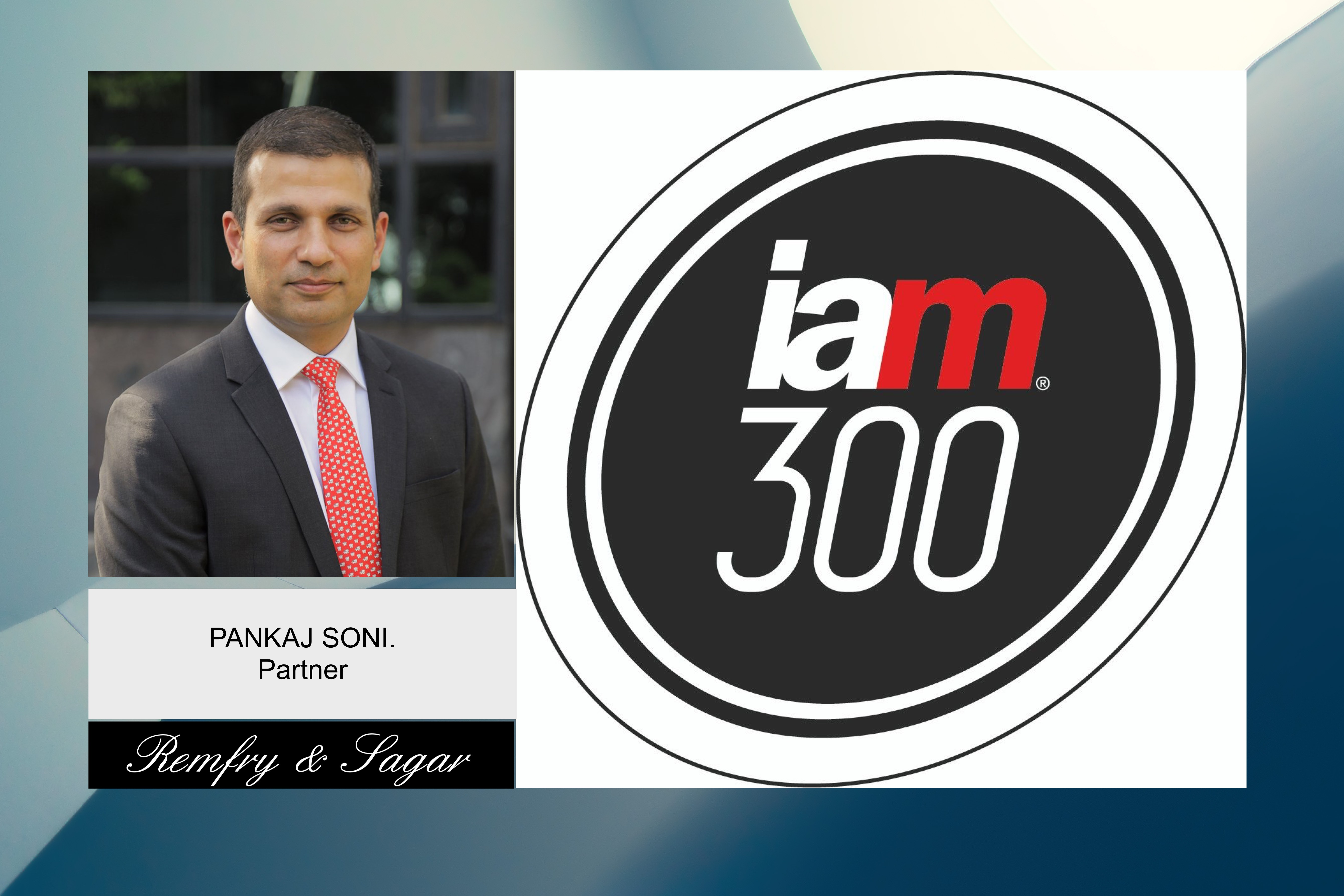 IAM Strategy 300: The World's Leading IP Strategists
