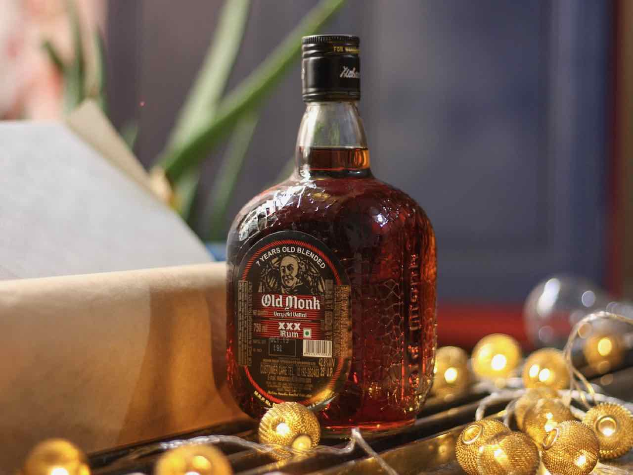 Defending An Iconic Mark: 'Old Monk'