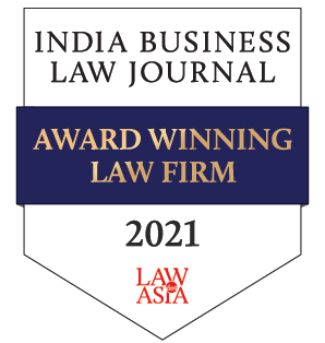 IBLJ's Indian Law Firm Awards 2021
